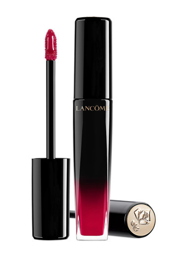 Lancome Lancome L'Absolu Lacquer - 168 Rose Rouge Pembe